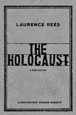 Книга Холокост Лоуренса Риса