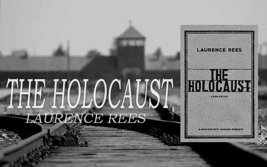 Книга Холокост Лоуренс Рис