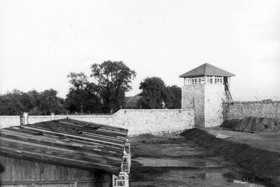 Mauthausen Camp III