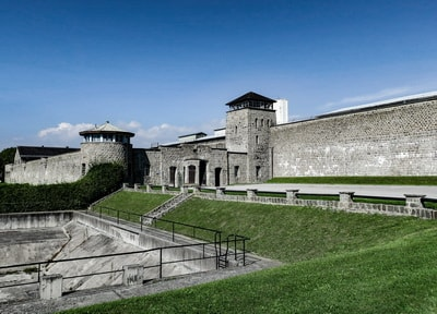 Mauthausen Memorial Complex today