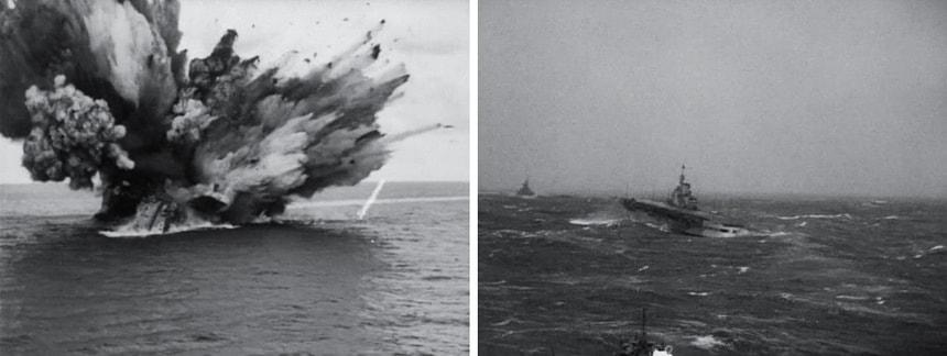 Королевский морской флот Великобритании / The Royal Navy