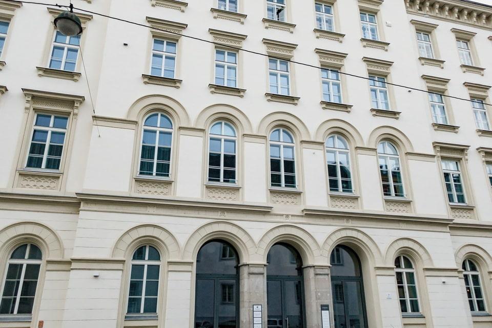 Customs office of Linz (Hauptzollamt)
