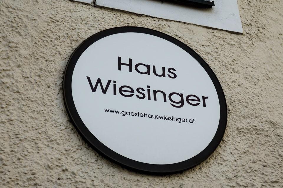 Haus Gasthof Wiesinger Leonding, Austria