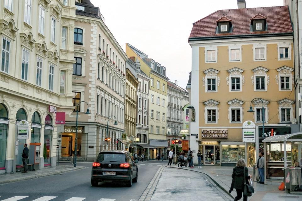 Schmidtoreck district