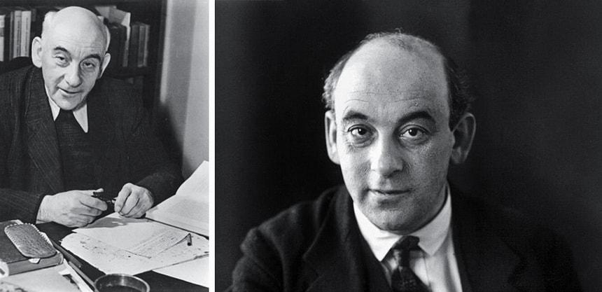 Виктор Клемперер (Victor Klemperer, 1881-1960).
