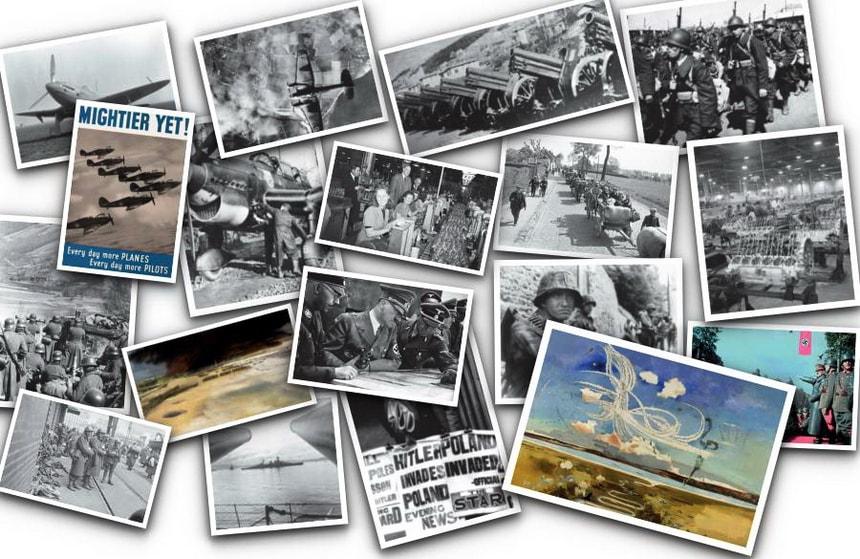 Другие глубокие мысли книги Война на Западе