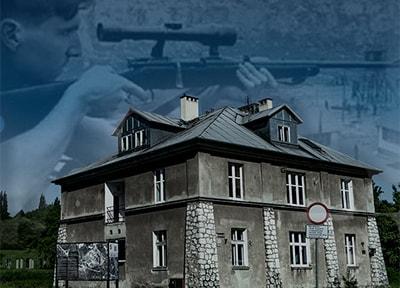 Концлагерь Плашов Краков