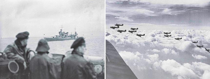 Пересмотр мифов о Второй Мировой Войне