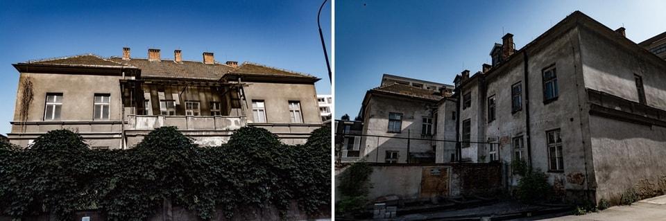 Oskar Schindler's house (villa)