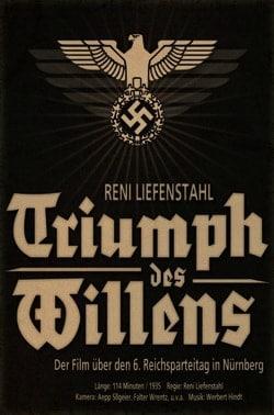 Триумф воли лени рифеншталь 1935