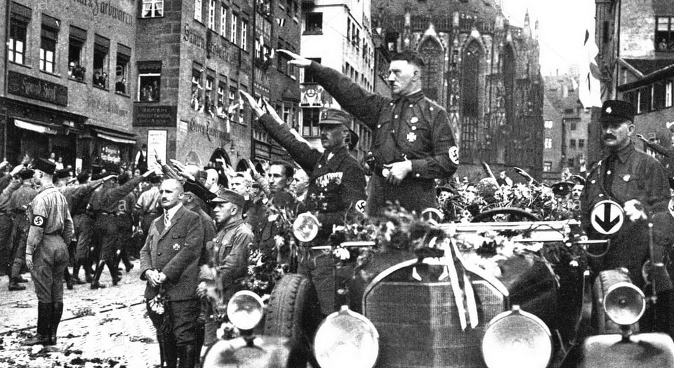 1-4 августа 1929 года. г. Нюрнберг.