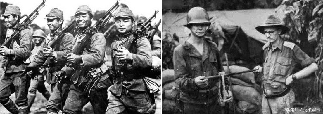 Каннибализм в японской армии Ужас на Востоке
