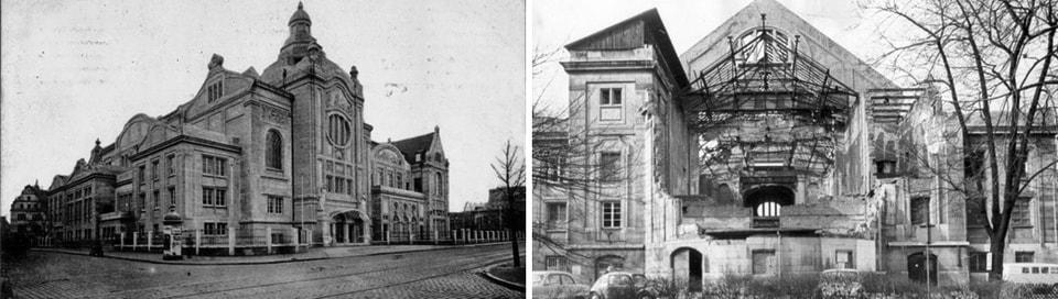 'Kulturvereins Haus' 'Nuremberg Racial Laws'.
