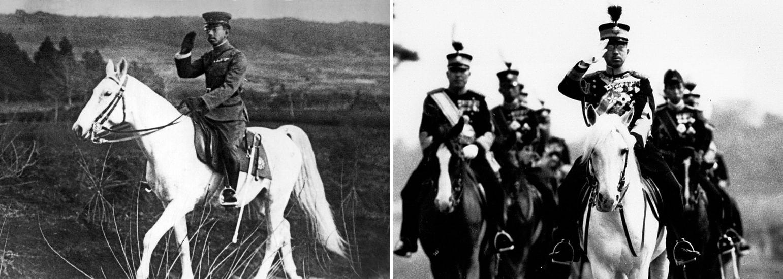 Личное участие императора Хирохито в поддержании войны, знание о военных преступлениях