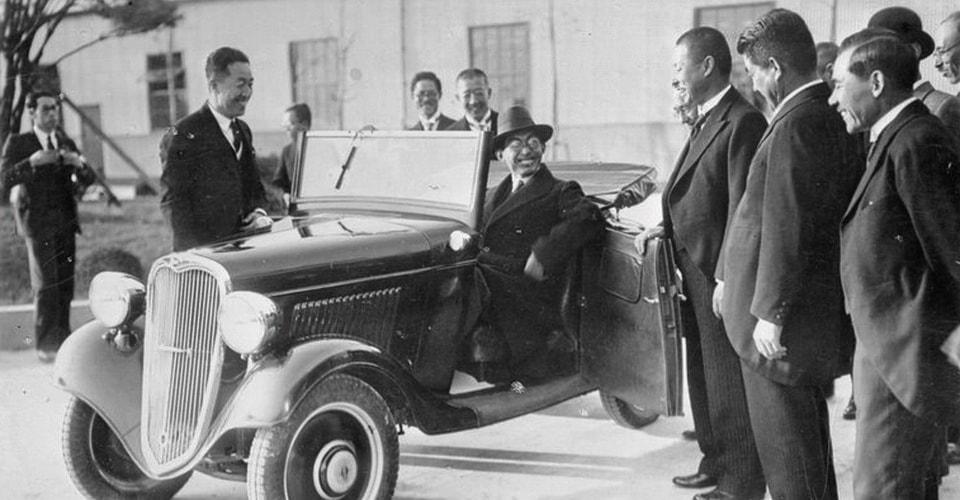Националистические круги во власти демонизировали в 1930-х годах Западные ценности