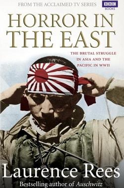 Книга Ужас на Востоке Лоуренс Рис