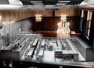 Музей Нюрнбергского трибунала