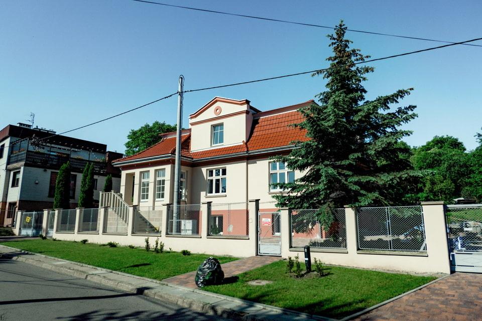 Amon Goeth villa Krakow