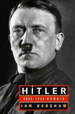 Ян Кершоу Гитлер биография