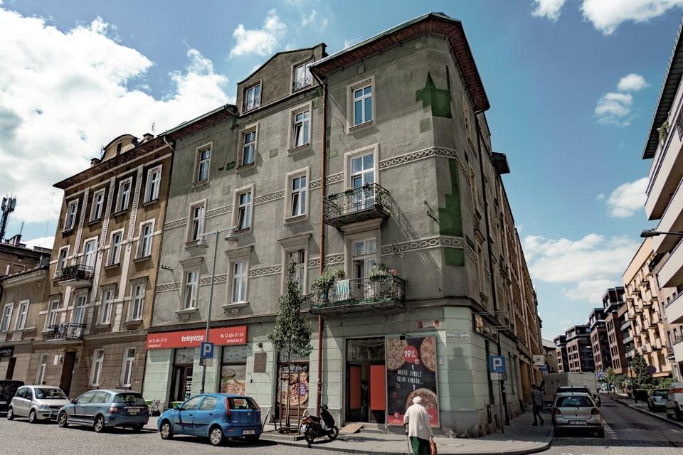 Jewish Fighting Organization (ZOB) safe house