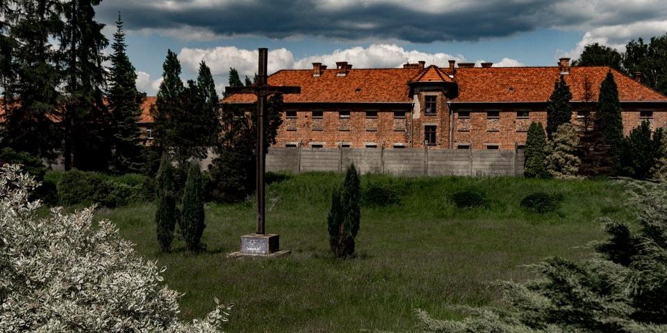 Sites beyond Auschwitz 1