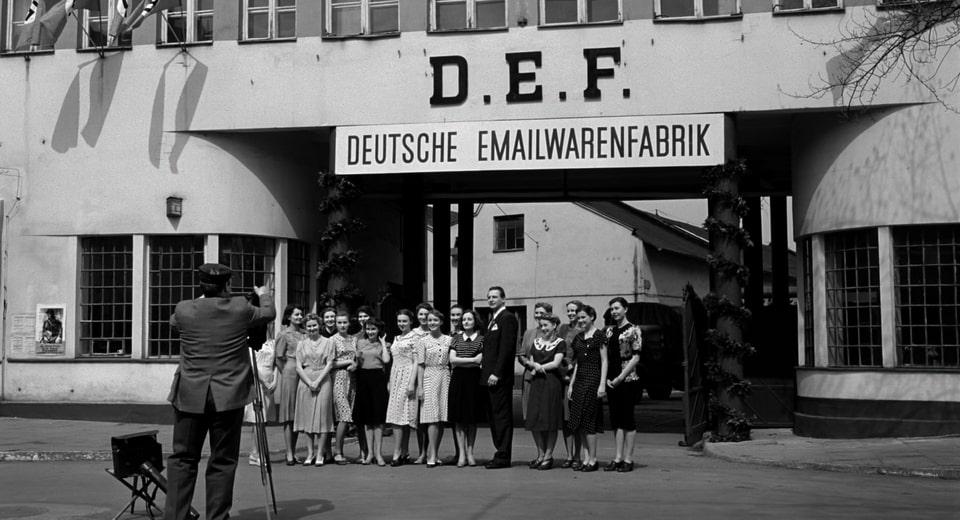 Deutsche Emailwarenfabrik