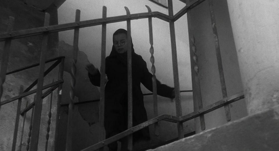 Where was Schindler's list filmed