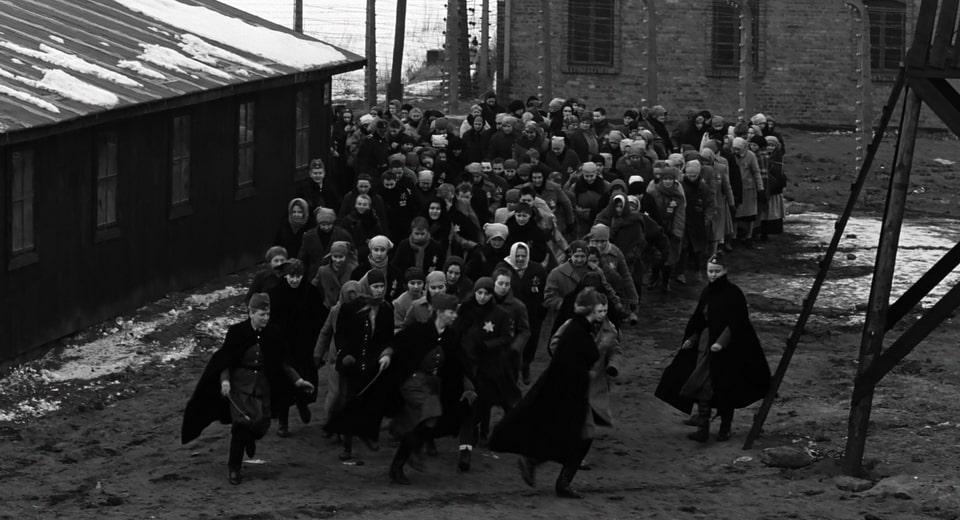 Auschwitz Birkenau Schindler