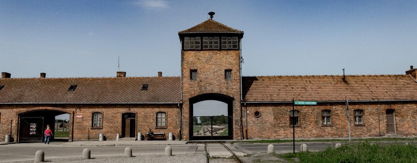 Sites beyond Auschwitz-Birkenau