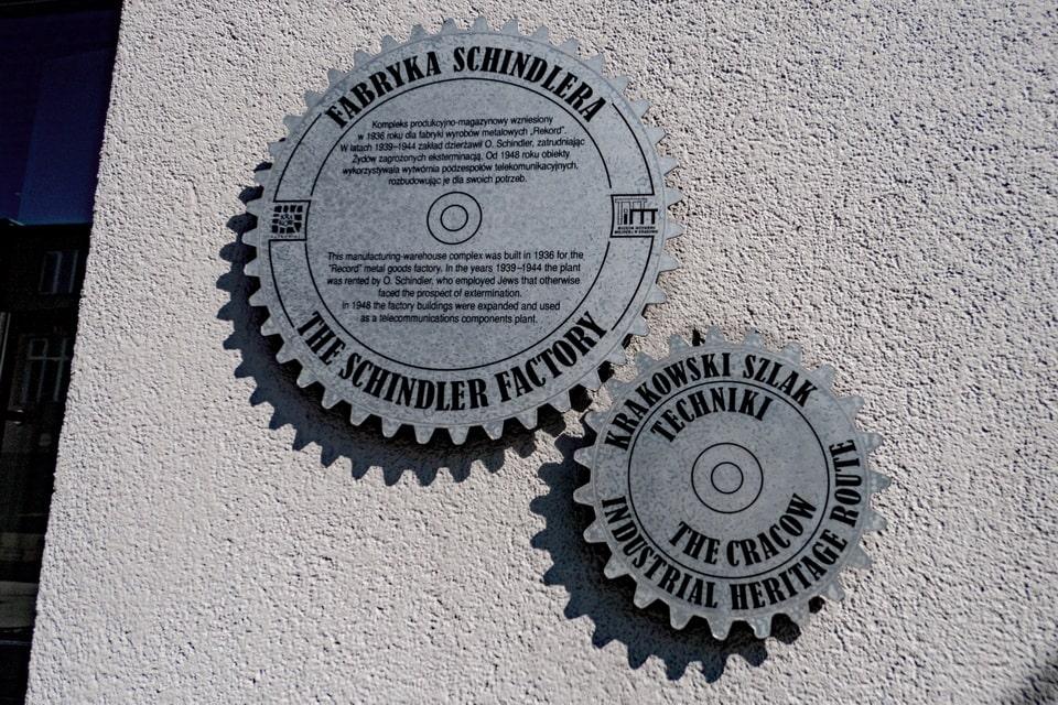 Deutsche Emailwarenfabrik (DEF) Lipowa 4