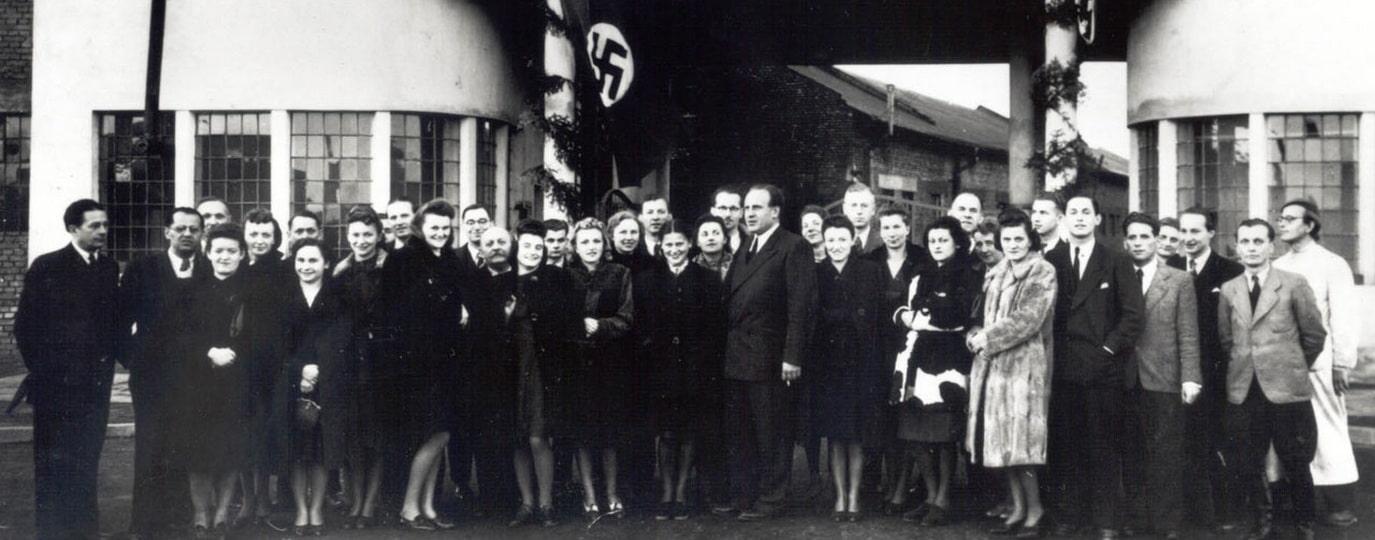 Oskar Schindler's Factory Krakow