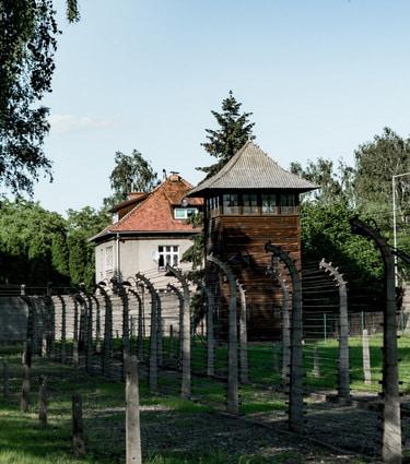 Sites beyond Auschwitz-1