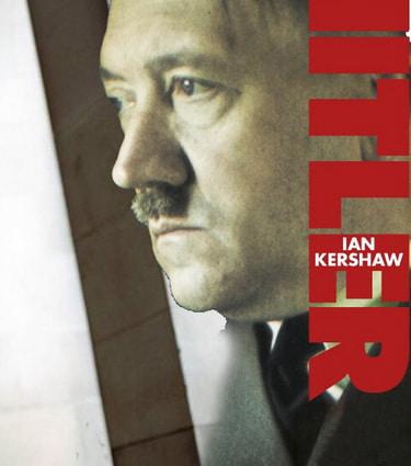 Ian Kershaw — Hitler