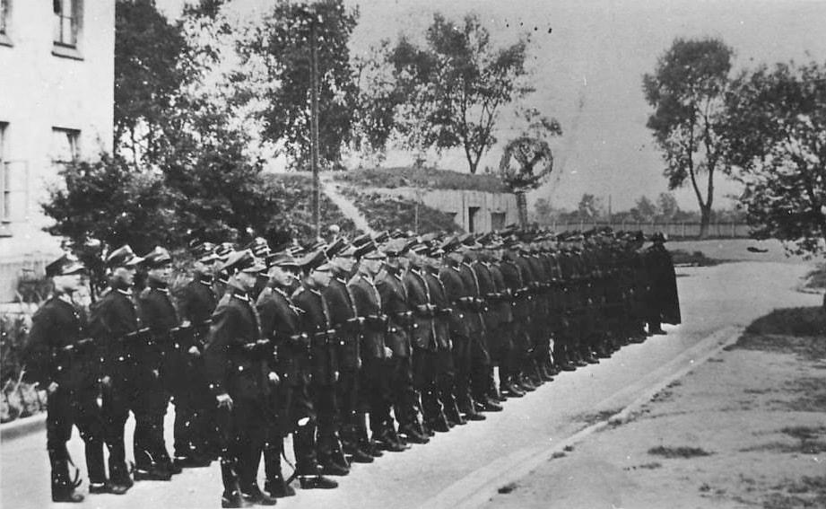21st Light Artillery Regiment Oscwiecim
