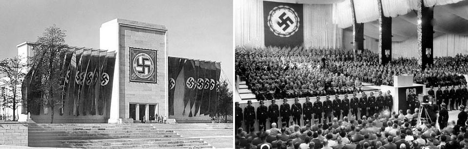 LUITPOLD HALL Nuremberg