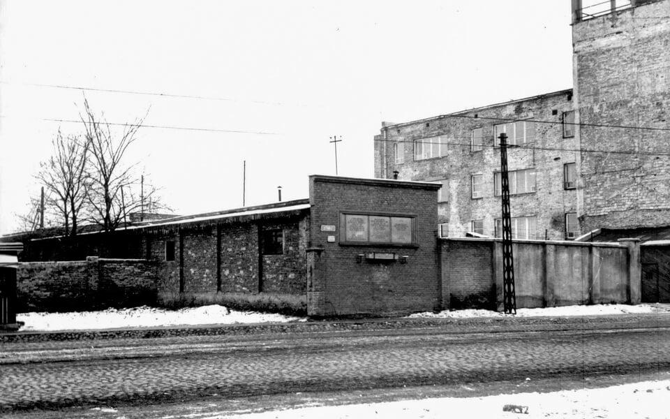 Stawki 8 after the War