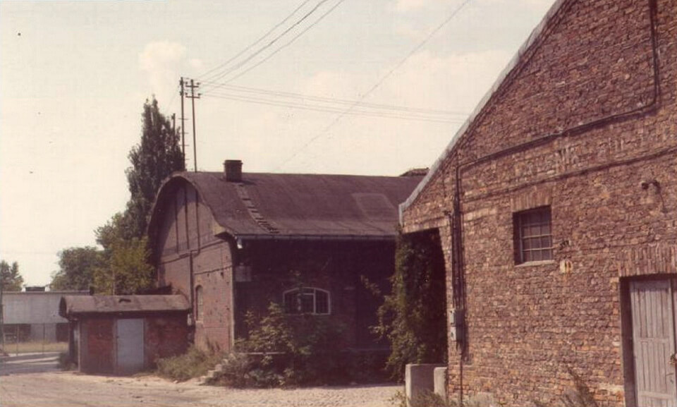 The remaining storage facilities inthe 1970