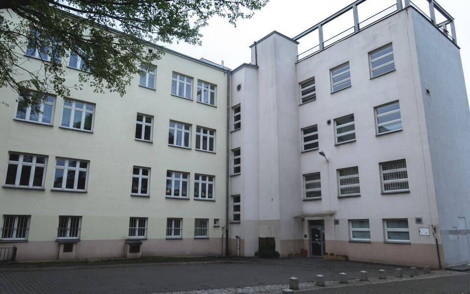 Stawki 8, Warsaw Poland