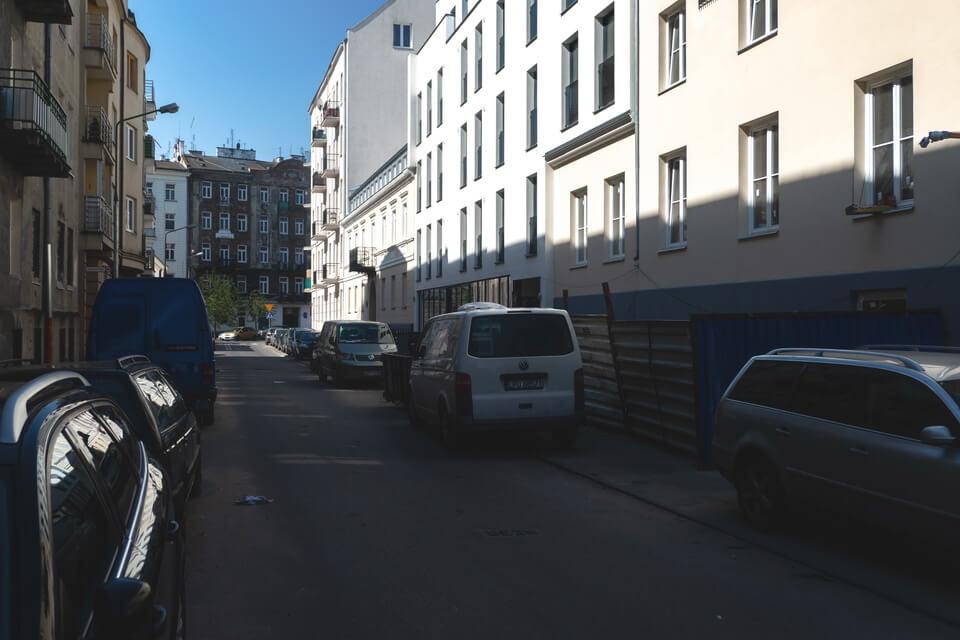 Mala street