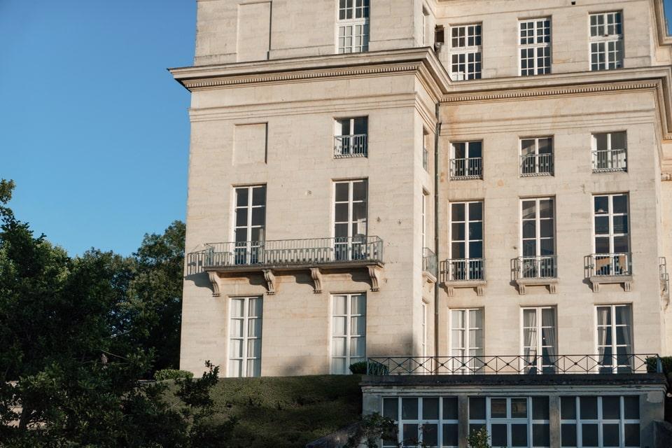 Chateau de Benouville