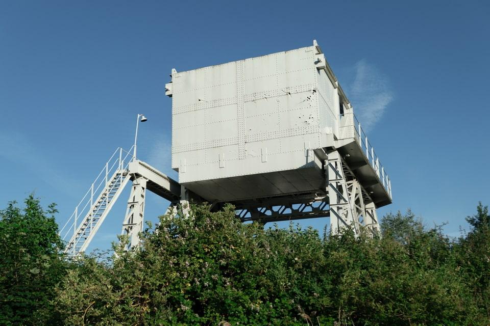 pegasus bridge benouville: the authentic bridge