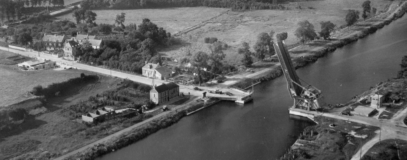 BEYOND PEGASUS BRIDGE: HISTORY IN THE VICINITY